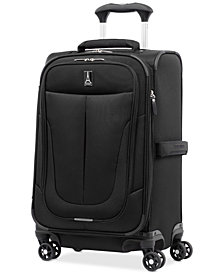 "Travelpro Walkabout 4 21"" Carry-On Luggage, Created for Macy's"