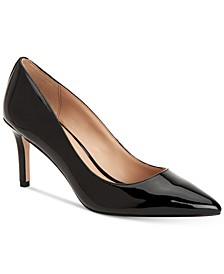 Marci Pumps