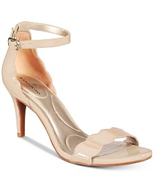 Bandolino Jeepa Dress Sandals, Created for Macy's