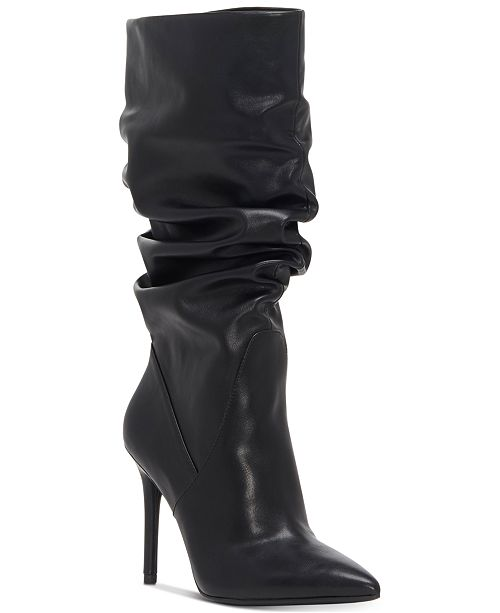 Jessica Simpson Lyndy Slouch Boots