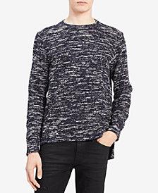 Calvin Klein Jeans Men's Bouclé Sweater