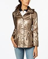 Anorak Jackets For Women Macy S