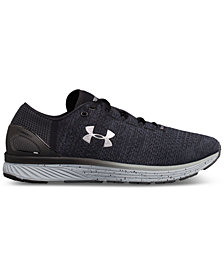 Under Armour Men's Charged Bandit 3 Running Sneakers from Finish Line