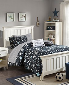 Starry Night 8-Pc. Comforter Sets