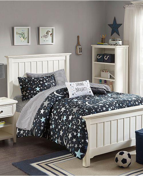 Mi Zone Starry Night 8-Pc. Comforter Sets