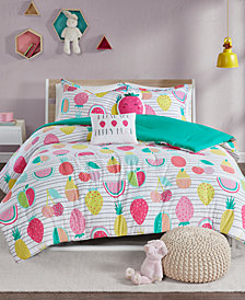 Urban Habitat Kids Frutti Tutti 5-Pc. Bedding Sets