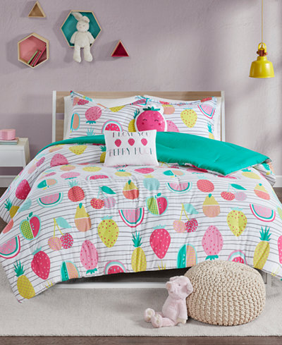 Urban Habitat Kids Frutti Tutti 5-Pc. Bedding Sets