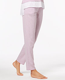 Alfani Pajama Pants, Created for Macy's