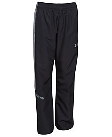 Under Armour Main Enforcer Pants, Big Boys