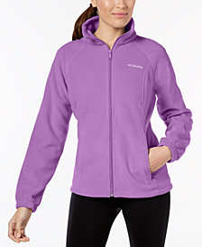 Columbia Benton Springs Fleece Jacket