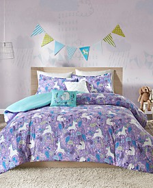 Urban Habitat Kids Lola 5-Pc. Duvet Cover Sets