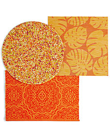 Fiesta Warm Placemat Collection