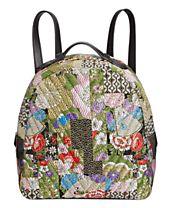 Steve Madden Lyla Small Brocade Backpack