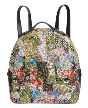 Steve Madden Lyla Brocade Backpack 5375653