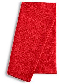 Fiesta Maya Scarlet Napkin