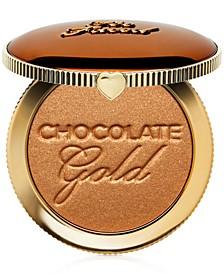Chocolate Gold Soleil Bronzer