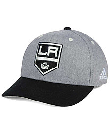 adidas Los Angeles Kings 2Tone Adjustable Cap