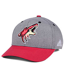 adidas Arizona Coyotes 2Tone Adjustable Cap
