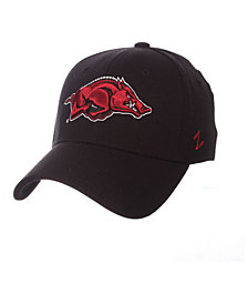 Zephyr Arkansas Razorbacks Finisher Stretch Cap