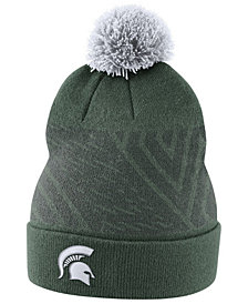 Nike Michigan State Spartans Sideline Knit Hat
