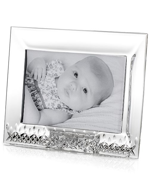 "Waterford Gifts, Lismore Essence Picture Frame 4"" x 6"""