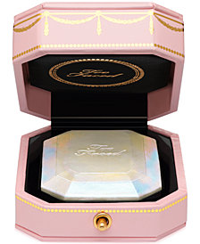 Too Faced Pretty Rich Diamond Light Multi-Use Diamond Highlighter