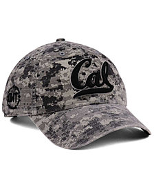 '47 Brand California Golden Bears Operation Hat Trick Camo Nilan Cap