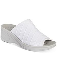 Solite Airy Slide Sandals