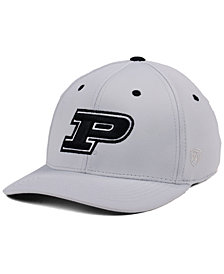 Top of the World Purdue Boilermakers Grype Stretch Cap
