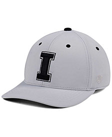 Top of the World Iowa Hawkeyes Grype Stretch Cap