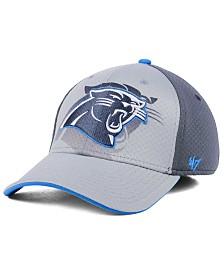 '47 Brand Carolina Panthers Greyscale Contender Flex Cap