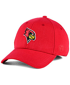 Top of the World Illinois State Redbirds Class Stretch Cap