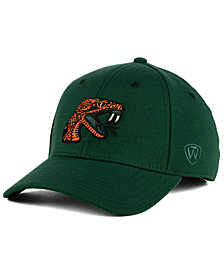 Top of the World Florida A&M Rattlers Class Stretch Cap