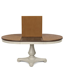 Barclay Round Dining Table Pad