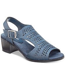 Easy Street Clarity Sandals