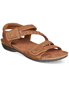 Easy Street Zone Sandals