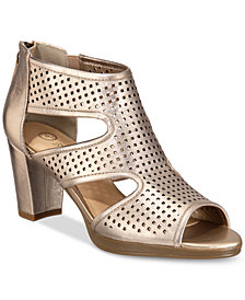 Bella Vita Leslie Dress Sandals