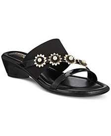 Easy Street Paradiso Sandals