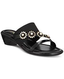 Easy Street Paradiso Sandals