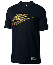 Nike Men's Sportswear Graphic Logo T-Shirt
