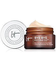 IT Cosmetics Bye Bye Redness Neutralizing Correcting Cream, 0.37 fl. oz.