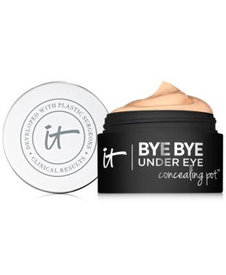 Bye Bye Under Eye Concealing Pot, 0.17-oz.