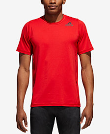 adidas Men's AlphaSkin Fitted ClimaLite® T-Shirt