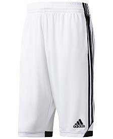 adidas Men's ClimaLite® 3G Speed Basketball Shorts