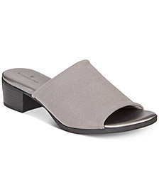 Bandolino Evelia Slip-On Sandals