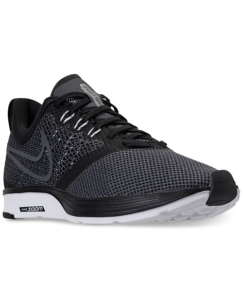 e5c79ed9768b Nike Women s Zoom Strike Running Sneakers from Finish Line ...