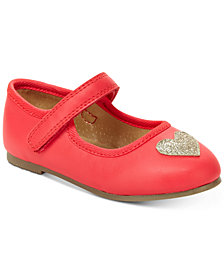 Carter's Alvina Flats, Toddler Girls & Little Girls