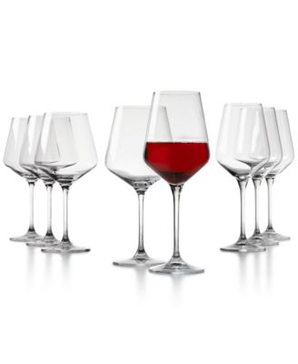 Stemware 8-Pc. Value Set, Created for Macy's