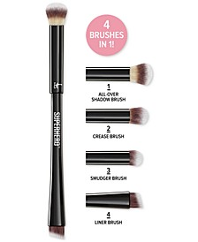 Superhero 4-in-1 Shadow and Liner Brush