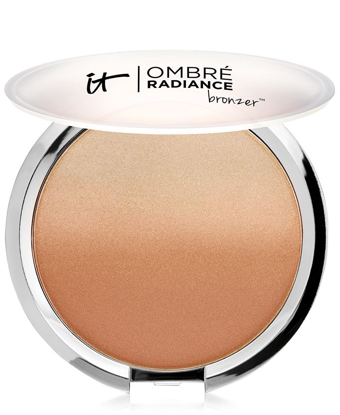 IT Cosmetics - Ombré Radiance Bronzer